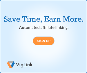 VigLink- Powering Content of Blogs - Easy Affiliate Marketing